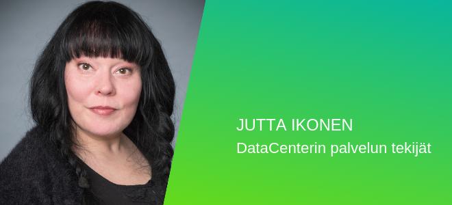 Service Desk_Jutta Ikonen
