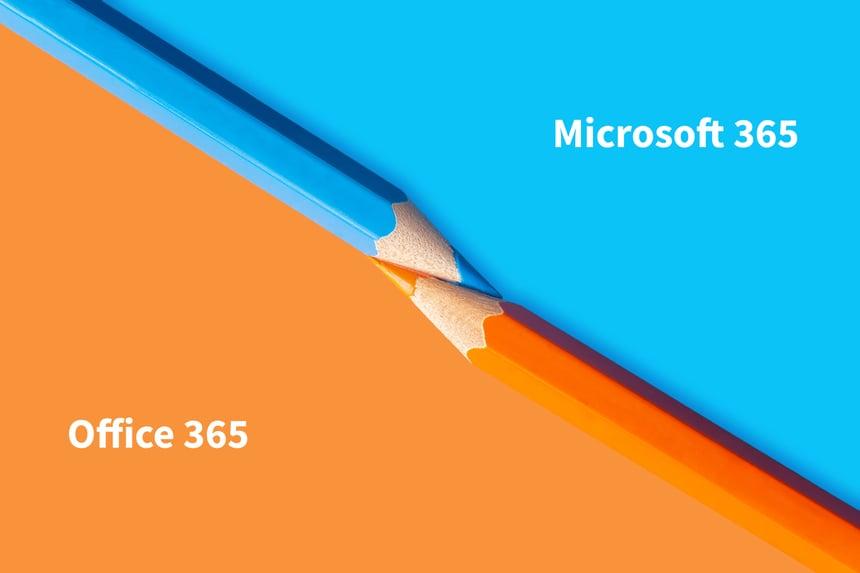 Microsoft 365-Office365-etätyö