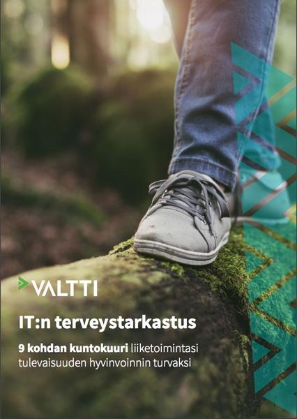 Valtti_IT-terveystarkastus-cover
