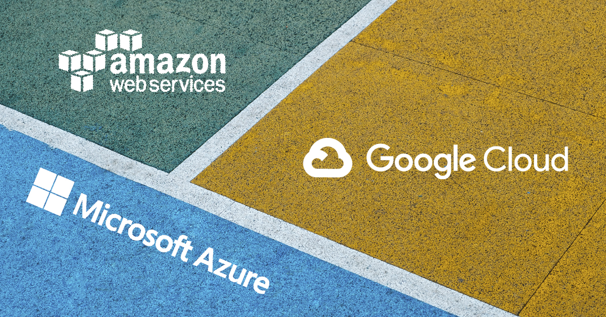 Vertailimme Azure, AWS ja GCP -julkipilviratkaisuja (osa 2)